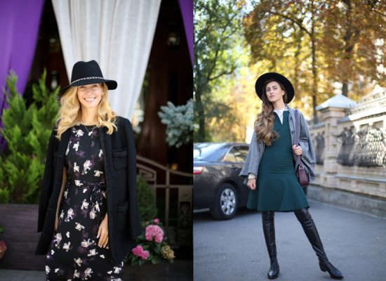 THE BEST CASUAL OUTFITS FROM FASHION BLOGGERS.