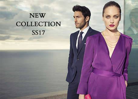 <p>All trends of the season in a new collection of clothes and accessories Pedro del Hierro! The brand remains unchanged in creation of dainty and at the same time laconic things, with the focus on fabric and fit. Accessories successfully complete collection of clothes and allow you to create a set of images.</p>