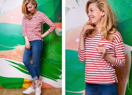 <p>TOP 5 ukrainian fashion bloggers share their spring outfits with favourite garments from SPRINGFIELD.</p><p>&nbsp;</p>