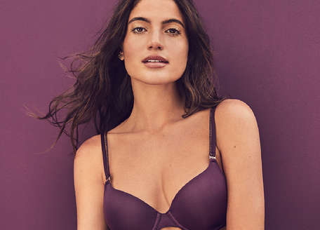 <p>For more than 25 years, every season, the Spanish women`secret brand has presented several collections, each created based on the needs of the modern woman at every moment of her life.</p>